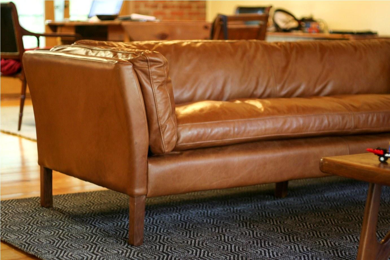 Interior Design For Home Ideas Classic Leather Furniture