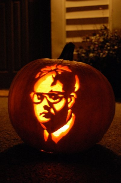 2009 - Dwight Schrute - Keith Bordeaux