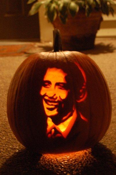 2008 - President Obama - Keith Bordeaux