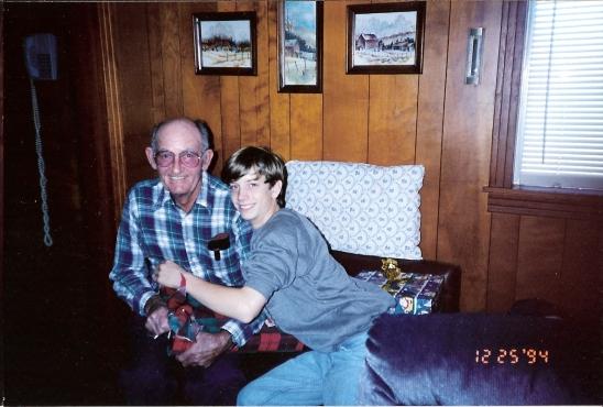 1994 granddad