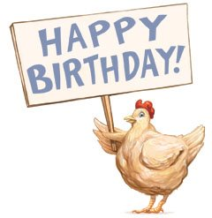 BirthdayChicken